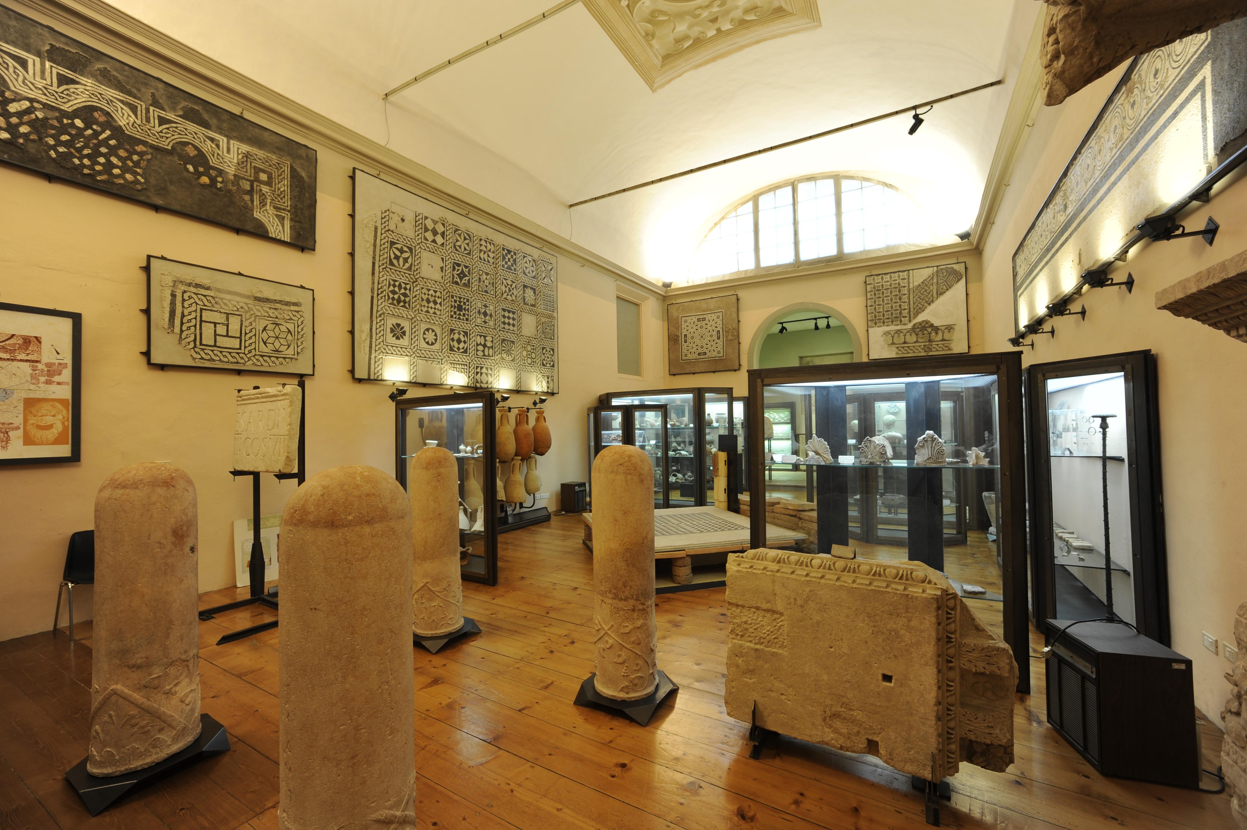 Musei civici, Reggio Emilia
